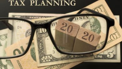Tax Planning Basics: From Reckless to Fearless