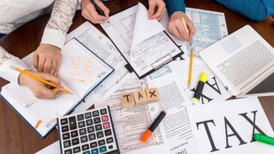 Year-end tax planning tips for 2020