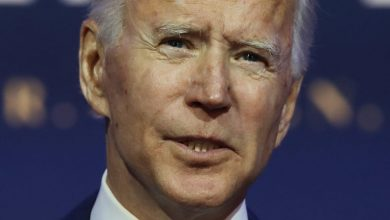 Biden, Democrats plan to hike corporate tax rates will hurt the US economy