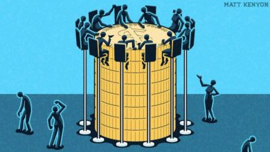 America's corporate deal with the devil