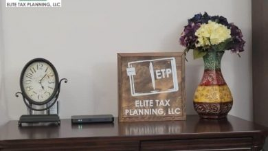 Elite Tax Planning CFO Services & Accounting