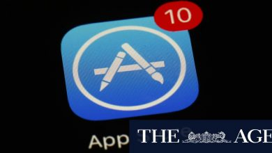 The ATO corporate tax report shows that Apple, Google and Facebook paid the record tax