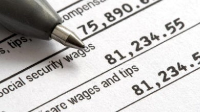 Reminder: July 15th is the deadline for filing personal income tax returns