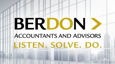 Effects of the Elections on Year-End Tax Planning and Beyond Berdon LLP