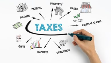 5 year-end tax planning steps will help you retire earlier