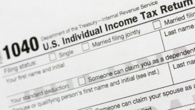 New Mexico taxpayers are required to submit income tax forms electronically