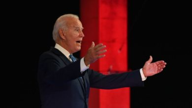 Opinion: Biden's Corporate Tax Hike: What Does It Mean For The Dow?