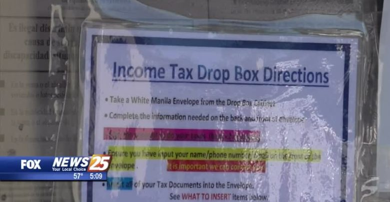 Mercy Housing Offers Free Tax Preparation Services - WXXV 25