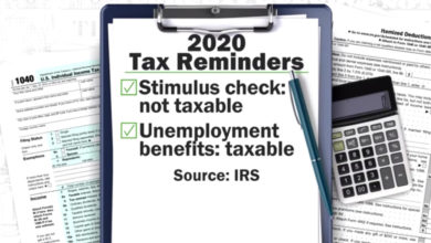 At the beginning of the new year, experts are promoting tax planning