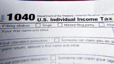 Never too early to start tax planning