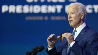 Banks could pay $ 11 billion more in taxes if Biden launches his campaign's corporate tax proposal