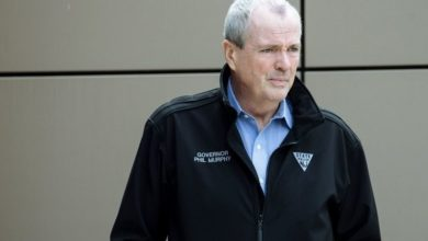 New Jersey's Phil Murphy provides corporate tax breaks of up to $ 14 billion