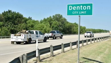 How could Denton residents see property tax relief?  Attract More Businesses, City Officials Say |  The tone
