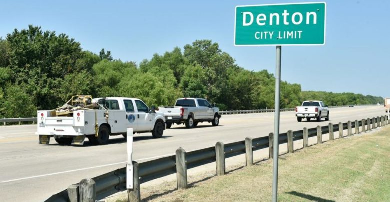 How could Denton residents see property tax relief?  Attract More Businesses, City Officials Say    The tone