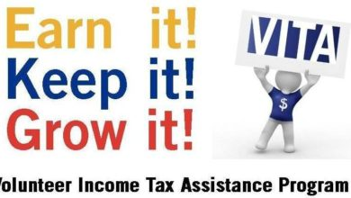 Free tax preparation appointments available |  news