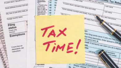 Free income tax preparation from February |  business