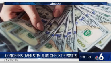 Some of the Tax Preparation Service customers are viewing Stimulus Delays - NBC 6 South Florida