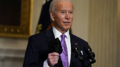 Biden's proposed corporate tax increase could boost business outside of the US: EY CEO