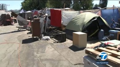 The proposed California corporate tax increase would raise more than $ 2 billion annually to help the homeless