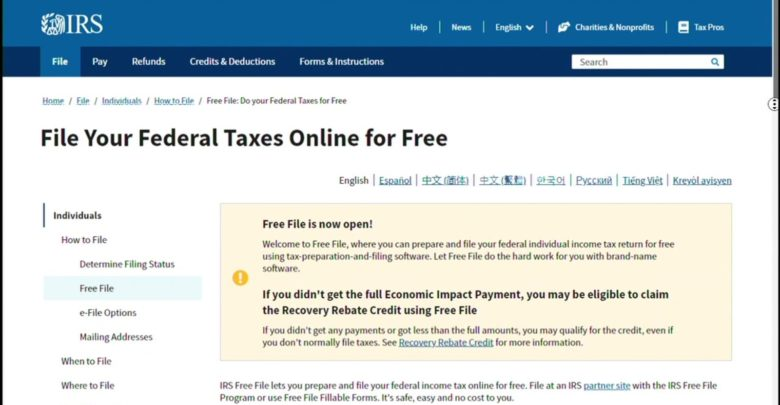 Consumer News: IRS Tax Season Deferred, 'Free File' Online Tax Prep for Specific Income, California 2nd Worst State for Drivers