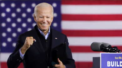 How Biden's corporation tax increase would affect Americans