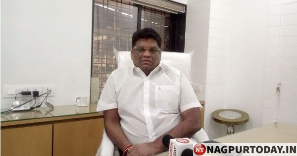"""Budget 2021: """"FM should streamline corporate tax rates for non-businesses and individuals,"""" says Dipen Agrawal Nagpur Today: Nagpur News"""
