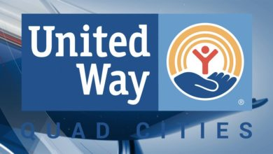 United Way of the Quad Cities offers free tax preparation