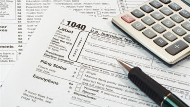EXPLAINER: Changes in Tax Preparation in the World of COVID-19