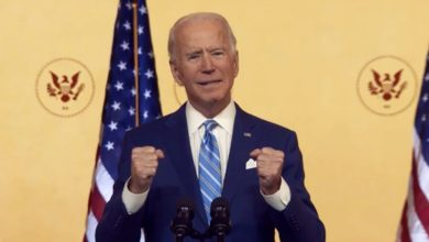 What corporate leaders need to know about Biden's business tax proposals