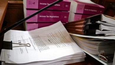 New problems with tax planning at the end of the year