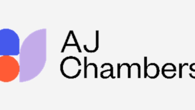 Job as Personal Tax Manager / Assistant Manager at AJ Chambers
