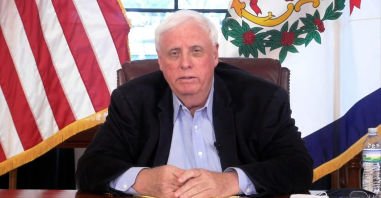 Governor Justice is hosting a virtual town hall to talk about abolishing income tax