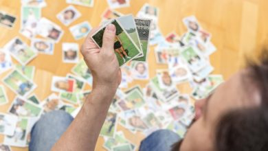 Do you have a $ 7 million trading card?  Time for an income tax plan!