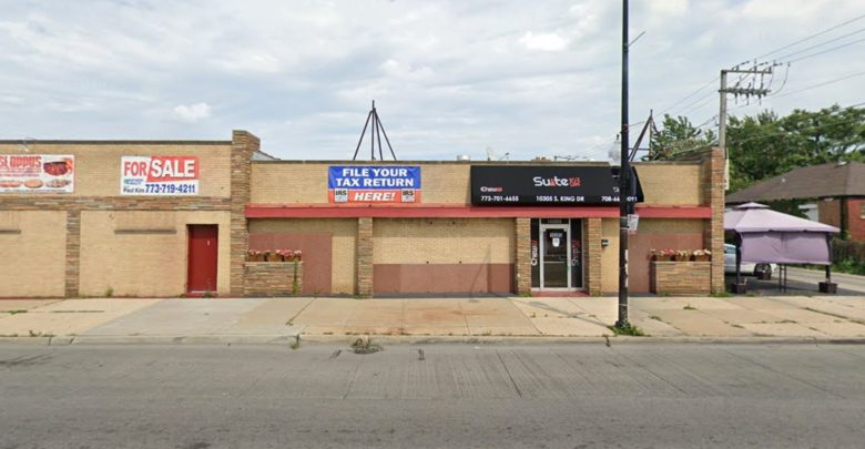 City closes unlicensed club that works outside of the tax preparation office  Chicago News