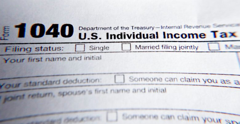 The El Paso Park and Recreation Department offers free tax preparation services