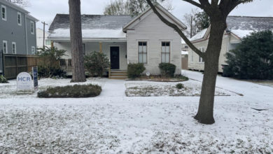 Houstoners who deal with winter storm damage can get this tax break