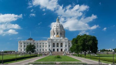 Corporations are battling over budget statements on Minnesota corporate, income, and nicotine tax increases