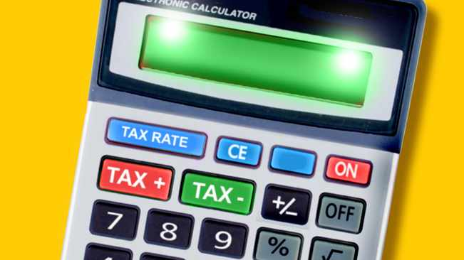 Relief without increasing personal tax