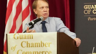 The free session offers corporate tax planning tips for Guam business