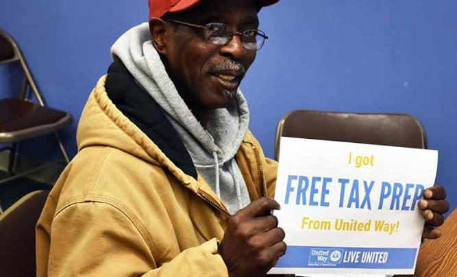 United Way offers free tax preparation on lifestyles