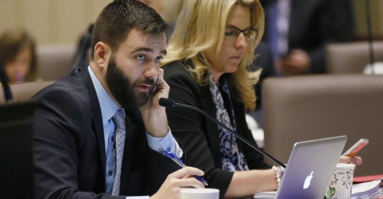 New legislation proposed to give Oklahoma tax breaks to companies in Oklahoma