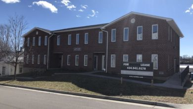 Business Intel: In Roanoke |  a new tax preparation office is opened business premises