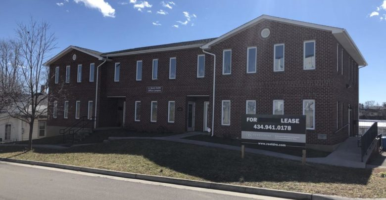 Business Intel: In Roanoke    a new tax preparation office is opened business premises