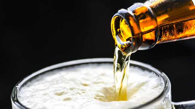 The Beer Association is asking Mboweni for tax breaks to help rebuild the industry