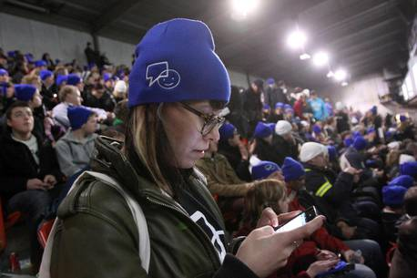 GRANT FROST: #BellLetsTalk - corporate altruism or necessary evil?  |  Local perspectives |  opinion