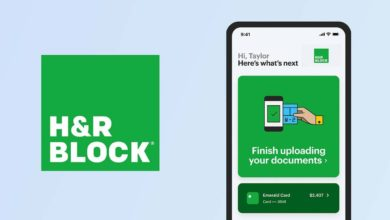H&R Block Deluxe 2021 Review: Still Leader in Tax Preparation