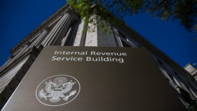 IRS Warning: Look out for these potential tax preparation red flags