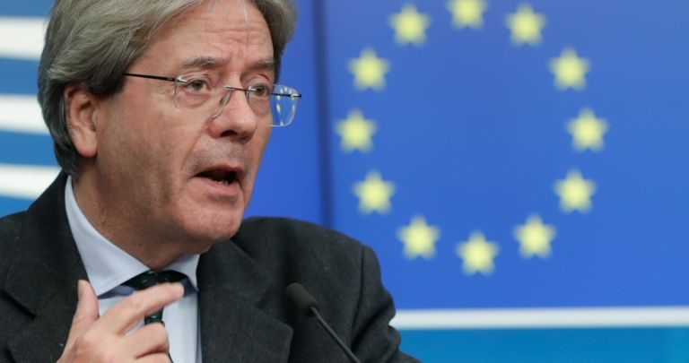 The EU is making progress with a corporate tax transparency plan