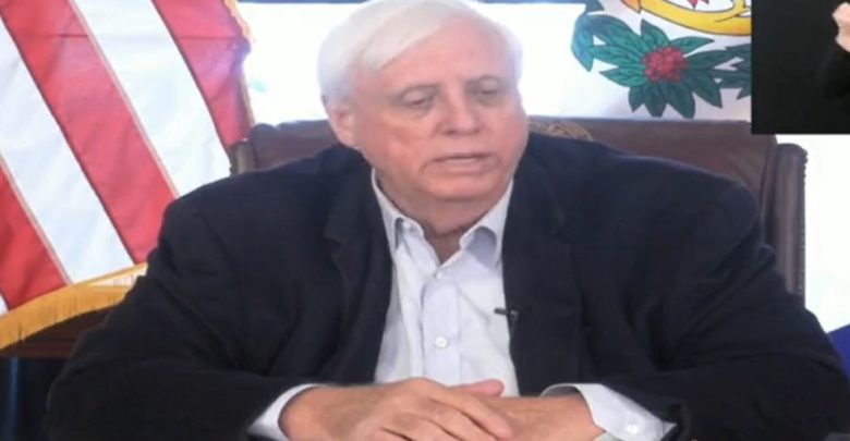Governor Justice is holding town hall on proposal to abolish state income tax