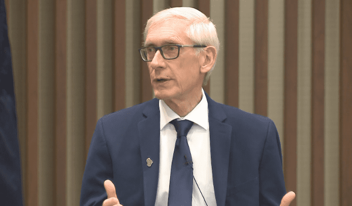 Governor Evers signs tax relief law